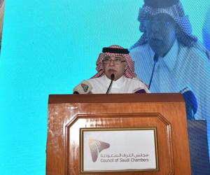انطلاق فعاليات الملتقى الاقتصادي السعودي الإماراتي