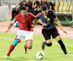 إفريقيا تمنح العرب المقعد الثاني بمونديال الأندية
