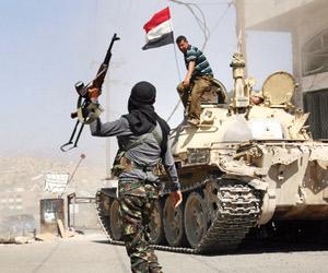 86 قتيلا من الميليشيات الحوثية في البيضاء