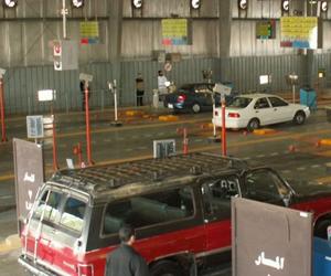 تمديد العمل في 4 محطات للفحص الفني للسيارات خلال ا