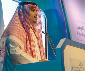 مؤتمر دولي بجامعة القصيم يبرز جهود المملكة الإغاثي