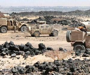 تدمير صاروخ حوثي استهدف مأرب أثناء أذان الفجر