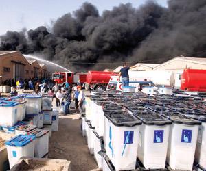 المالكي يخطط مع طهران لتأجيج أوضاع العراق السياسية