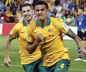 أستراليا تودع كايهل بمباراة ودية