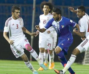 الرياضة الكويتية مهددة دوليا وخليجي 23 في خطر