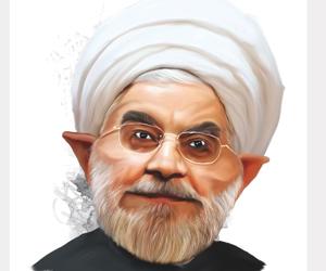 هاجس العقوبات يعيد مسلسل التهديدات الإيرانية