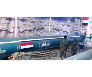 واشنطن تتفرغ لملاحقة طهران  بعد القضاء على داعش