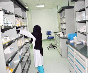 16000 بلاغ عن أعراض جانبية للأدوية