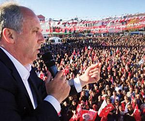 إردوغان يواجه أصعب انتخابات  بعد 15 عاما في السلطة