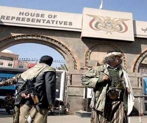 هروب نواب البرلمان من صنعاء يعجل بنهاية الميليشيات