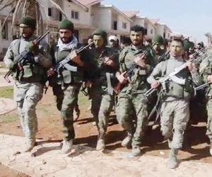 التحركات الإيرانية تهدد وقف إطلاق النار في إدلب