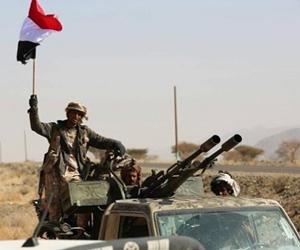 بيان لقوات التحالف لدعم الشرعية في اليمن حول الحدي