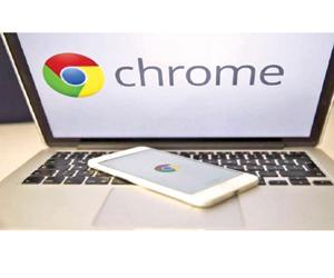 تحديث Chrome يوقف مواقع