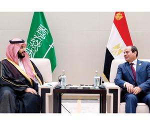 ترحيب عالمي باختيار محمد بن سلمان عضيدا للملك