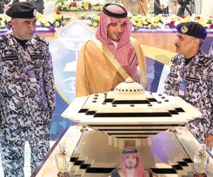 وزير الدخلية: رجال الأمن جاهزون لتطبيق أنظمة المرو