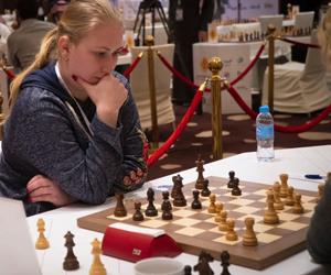 أبطال العالم للشطرنج يشيدون ببطولة حائل