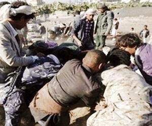 الحوثي: علاج جرحى إيران وحزب الله قبل المحادثات