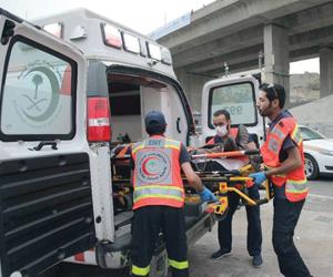 إصابات الأطراف الأكثر  في طوارئ المستشفيات