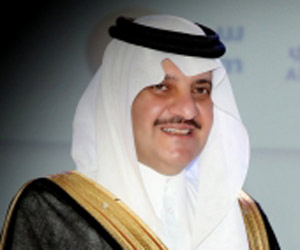 سعود بن نايف يفتتح ملتقى السلامة المرورية الرابع ف