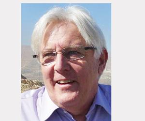 جريفث في صنعاء لإنقاذ اتفاق السويد