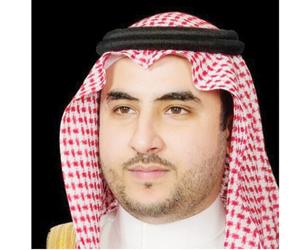 خالد بن سلمان: لم أتواصل مع خاشقجي منذ عام