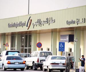 8 ملايين مسافر و14 شركة طيران يرسمون خارطة مطار ال