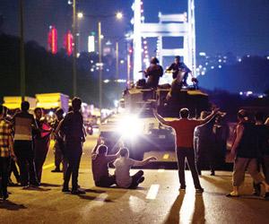 ترقب شعبي تركي لتداعيات الصلاحيات الرئاسية الجديدة