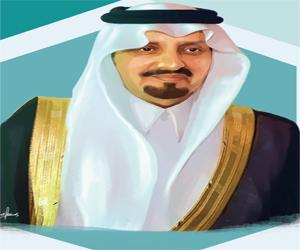 أمير عسير يرعى افتتاح اللقاء العلمي الرابع لتاريخ
