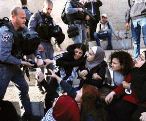 تصعيد إسرائيلي يخيّم على اليوم السادس لقرار ترمب
