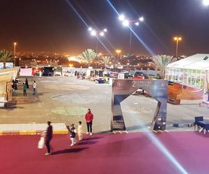 فعاليات متنوعة بكوادر سعودية في مهرجان داون تاون
