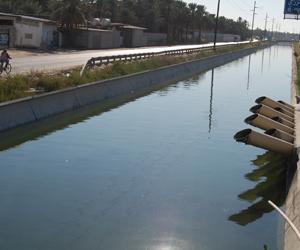 استثمار تطوير المنطقة المحيطة بقناة F1 بالأحساء