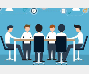 الاجتماعات تضيع الوقت وتهدر المال