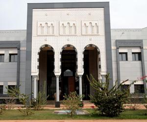 انتهاء أعمال تصميم مبنى سفارة المملكة في الكاميرون