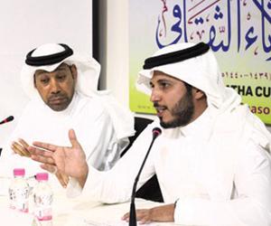 أكاديمي يحدد مستويات الموقف السعودي تجاه الخطاب ال