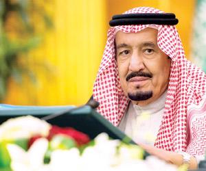 الشورى: الجولة الملكية عززت العلاقات السعودية الآس