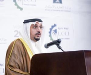 أمير القصيم يطالب بجلب المستثمرين لإيجاد وظائف للش