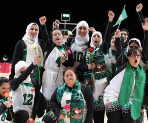 40 ميدالية للأولمبياد السعودي في الألعاب العالمية