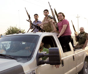 العراق.. ائتلاف المالكي يدعو لتكوين