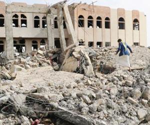 الميليشيات تنتقم من سكان الحديدة بتفخيخ المنازل وت