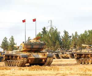 ورقة حماية أكراد سوريا في عهدة روسيا