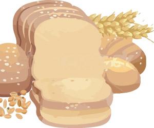 7 عناصر غذائية للدقيق الأسمر تغيب عن الأطباق السعو