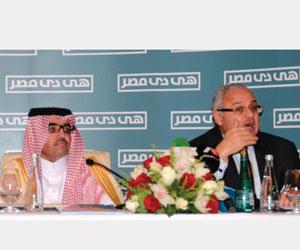 5 مليارات دولار الاستثمارات السعودية السياحية بمصر