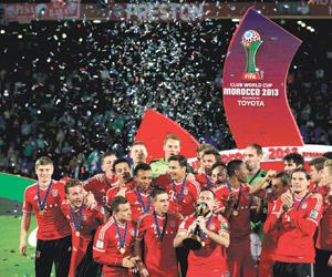 كأس العالم للأندية تترقب حدثا قياسيا عربيا