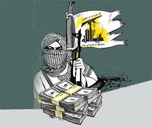 35 عاما من إرهاب حزب الله العابر للحدود