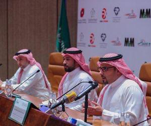 خالد بن سلطان يعلن عن بطولة الاتحاد السعودي في الك