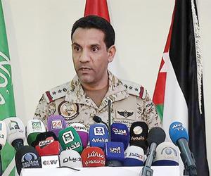 صاروخ حوثي ينسف ادعاءات إيقاف العمليات العسكرية