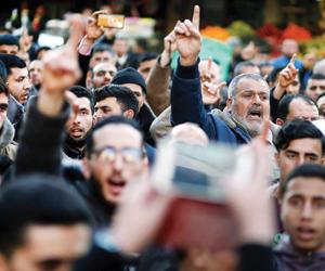 منظمات تندد بانهيار حقوق الإنسان في غزة