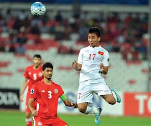 كأس آسيا تستقطب كشافي الأندية الأوروبية