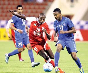 الهلال يحفظ حظوظ الكرة السعودية آسيويا