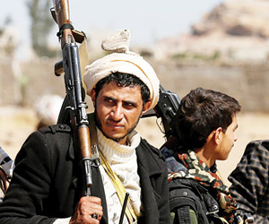 الحوثيون يعتقلون مشرفي صنعاء بتهمة الخيانة